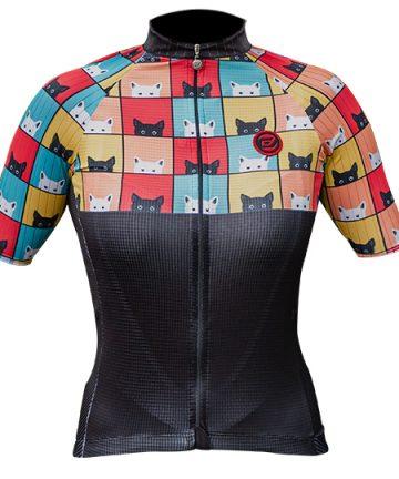 Camiseta Bicigato 2