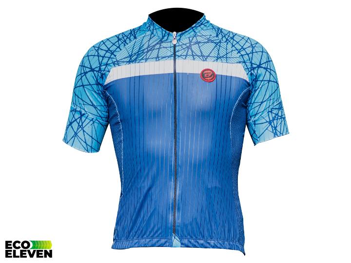 Camiseta Blue Lines