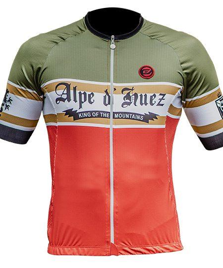 Camiseta Alpe D'huez