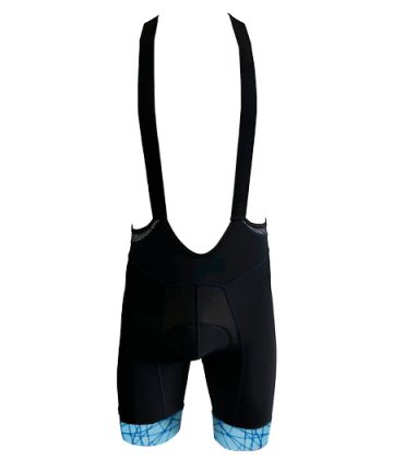 Pantaloneta Blue Lines