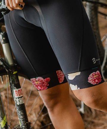 Pantaloneta Roses