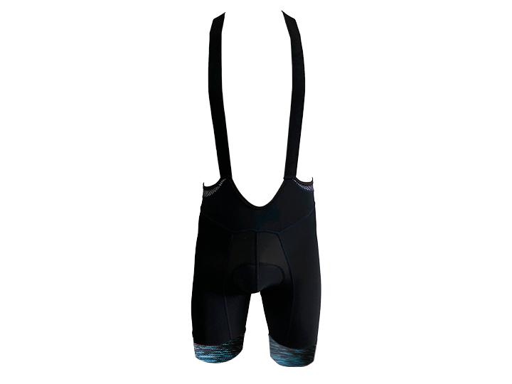 Pantaloneta Dark Ocean