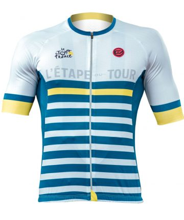 Homenaje al Tour de Francia