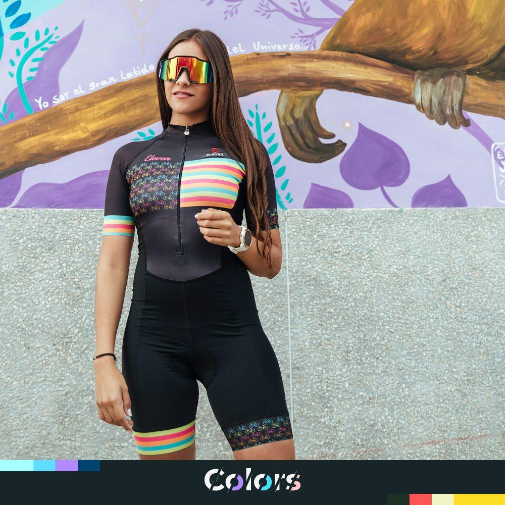 Enterizo Colors