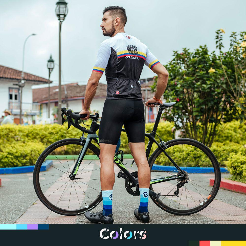 Colombia III