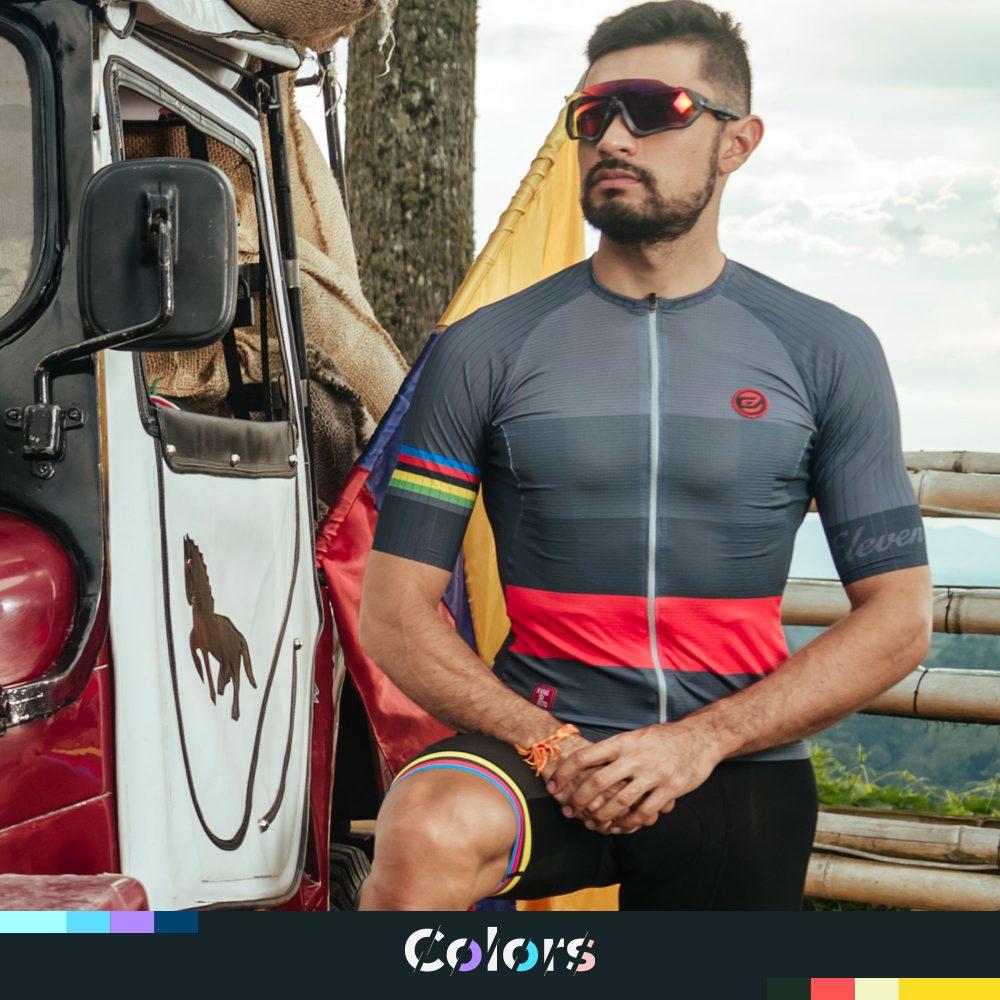 UCI Colors