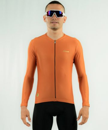 Jersey Ciclismo Eleven pro